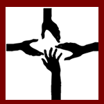 Christ Cares Logo
