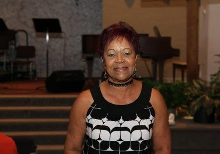 Jackie Rivera of Restoration Ministries - 2010's Reconciliation Award Winner