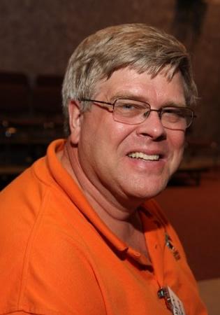 Building Bridges member Wayne Aardsma