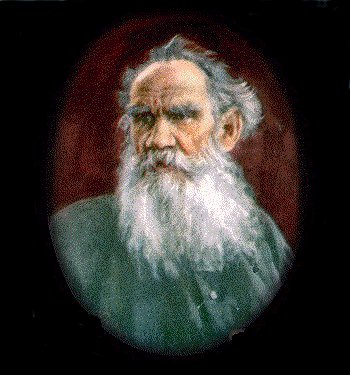 Leo Tolstoy - WHERE LOVE IS, THERE GOD IS ALSO